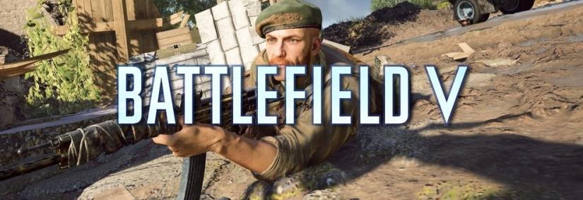 Battlefield V: Slide-Mechanik wird mit einem der kommenden Updates überarbeitet