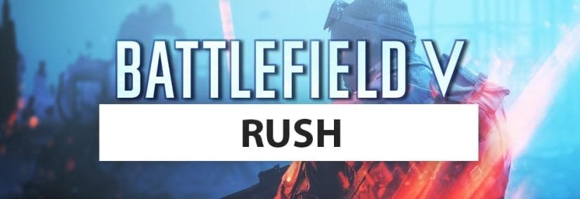 Battlefield V: Rush-Spielmodus jetzt für kurze Zeit auf Operation Underground und weiteren Karten verfügbar