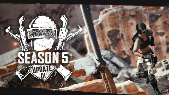 PUBG: PC-Update #5.1 – Jetzt verfügbar: Miramar mit umfangreichen Neuerungen und Start von Season 5