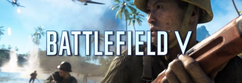 Battlefield V: In diesen Spielmodi sind die neuen Karten Iwo Jima & Pacific Storm jetzt verfügbar