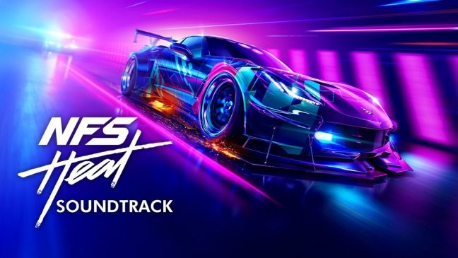 Offizieller Soundtrack zu Need for Speed Heat enthüllt