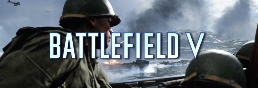 Battlefield V: Zwei neue Playlists sind jetzt verfügbar