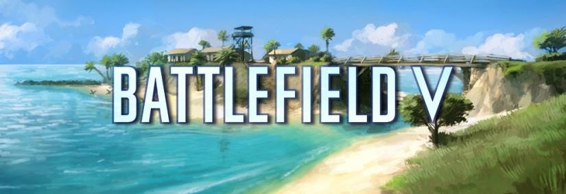 "Battlefield V: Neue Karte ""Wake Island"" erscheint am 12. Dezember 2019"