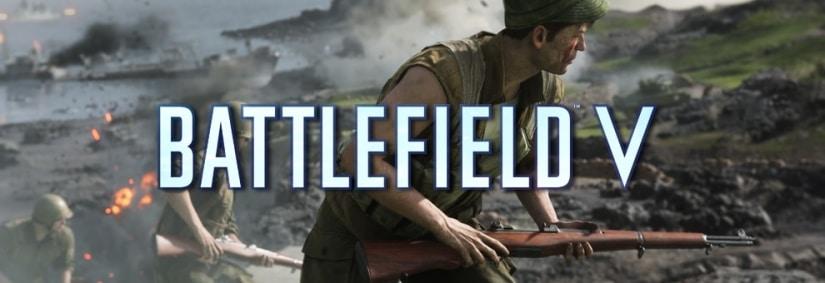 Battlefield V: Der Frontlines Spielmodus ist für kurze Zeit zurück