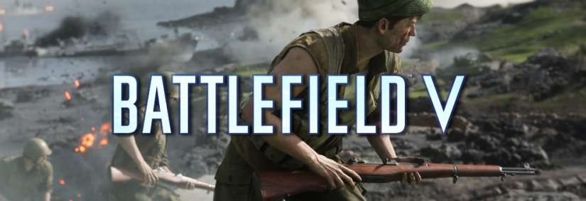 Battlefield V: Wie DICE das Update 5.2 verbessern will, kein Weg zurück