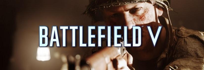 Battlefield V: Funkstille nach Weihnachtspause bald vorbei