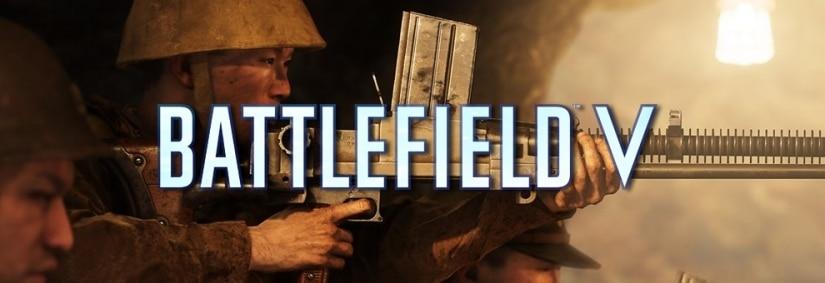 Battlefield V: Outpost Spielmodus mit neuen Maps nun wieder verfügbar
