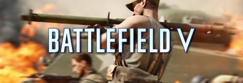 "Battlefield V: Info-Breakdown & Starttermin zu Tides of War Kapitel 6 ""Into the Jungle"""