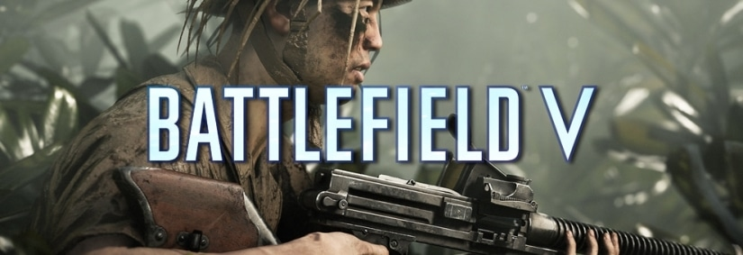 Battlefield V: Update 6.2 wird aktuell intern getestet