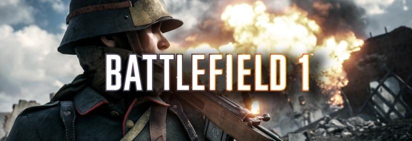 Battlefield 1: Neuer Spielmodus für eine Woche – Shock Operations