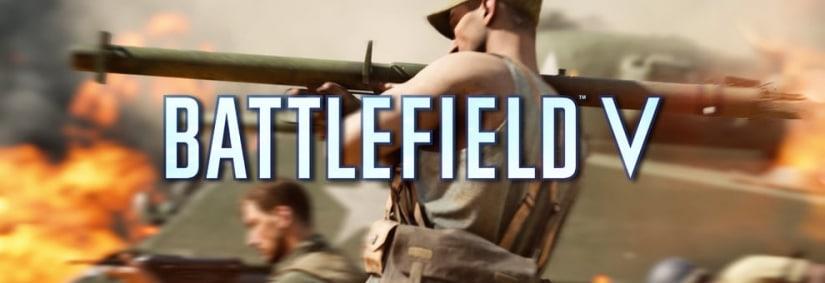 Battlefield V – Gelöst: Hotfix für End of Round und Punkteproblem wurde ausgerollt