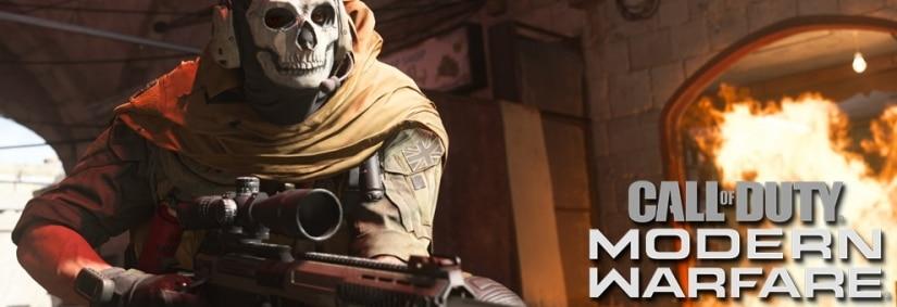 Call of Duty Modern Warfare: Neuer Operator: Ronin, neue Waffen-Bundles, Cabin Fever Playlist und mehr