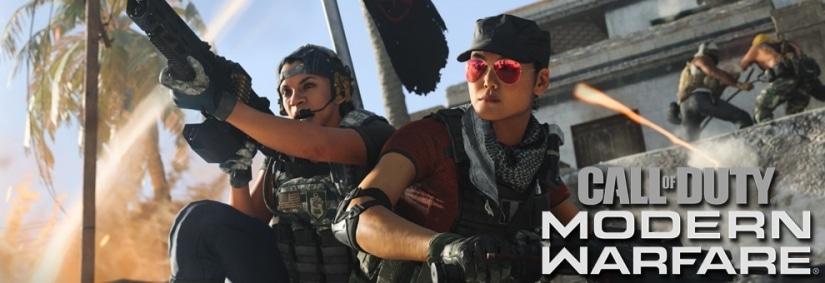 Call of Duty Modern Warfare: Infinity Ward enthüllt neue Pläne zur Eindämmung der Cheater-Problematik