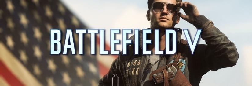 Kein weiterer Content mehr für Battlefield V! DICE stellt Tides of War Liveservice ein und zieht sich zurück