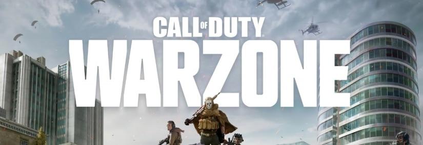 Call of Duty: Warzone – Neuer Exploit macht Spieler im letzten Kreis des Spiels unbesiegbar