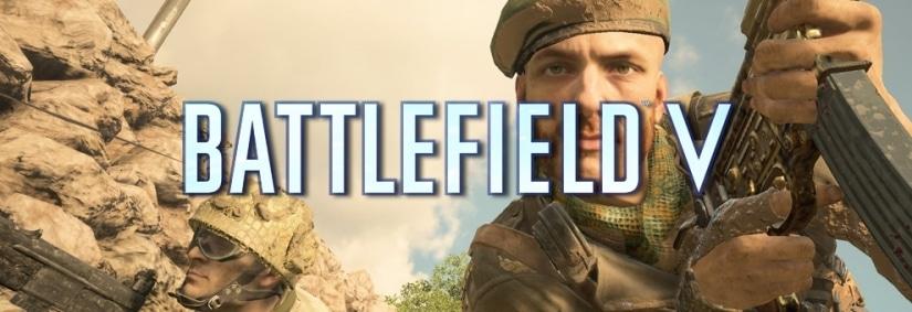 Battlefield V: Vorletztes Update mit Versionsnummer 6.6 erscheint in der kommenden Woche!