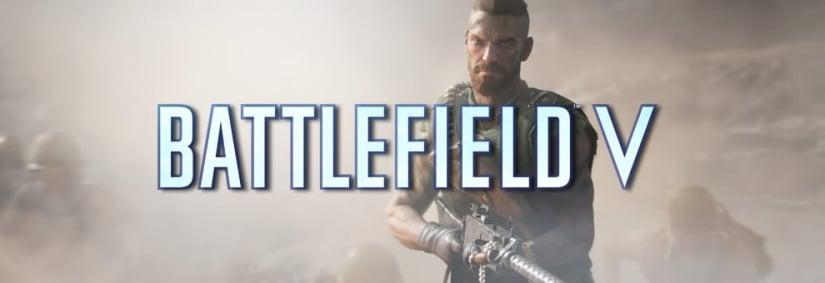 Battlefield V Summer Update Trailer verschoben