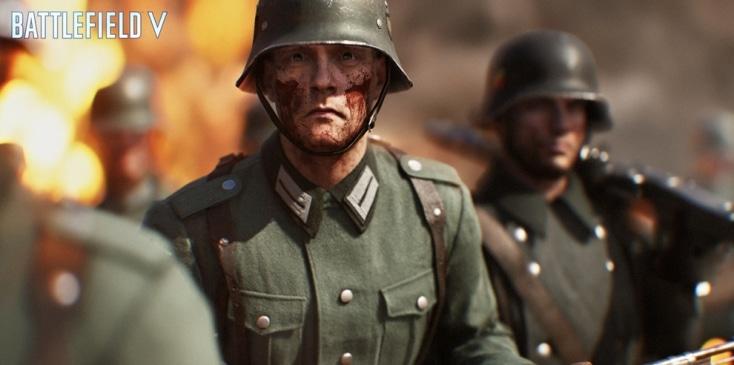 Battlefield V: Verteilungsprobleme mit den neuen Waffen aus dem Summer Update und Waffencharms verfügbar