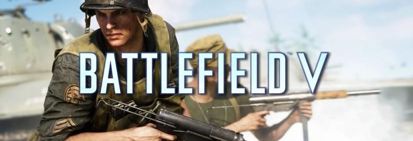 Battlefield V: Strategic & Tactical Conquest Playlist verfügbar