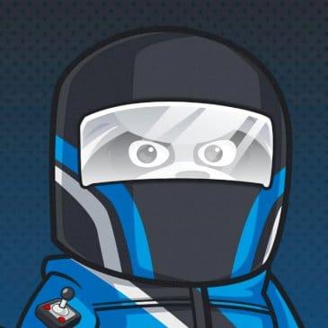 nfs-hot-pursuit:-logitech-adrenaline-series