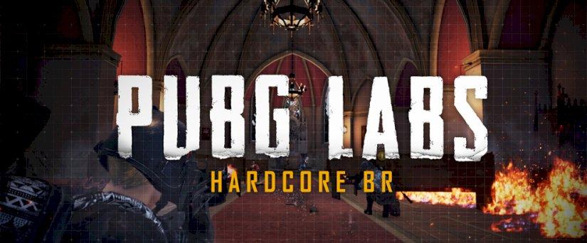 pubg-labs:-entwickler-stellen-hardcore-battle-royale-spielmodus-vor