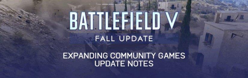 battlefield-v-herbst-update-erscheint-morgen-und-beinhaltet-neue-features-fuer-community-games,-fixes,-verbesserungen-und-mehr