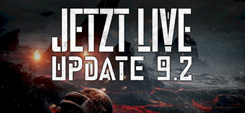 pubg:-update-9.2-ist-jetzt-fuer-pc-spieler-verfuegbar