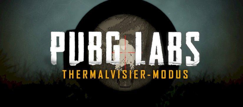 pubg-labs:-entwickler-stellen-thermalvisier-spielmodus-vor