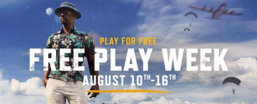 pubg:-free-play-week-auf-steam-gestartet